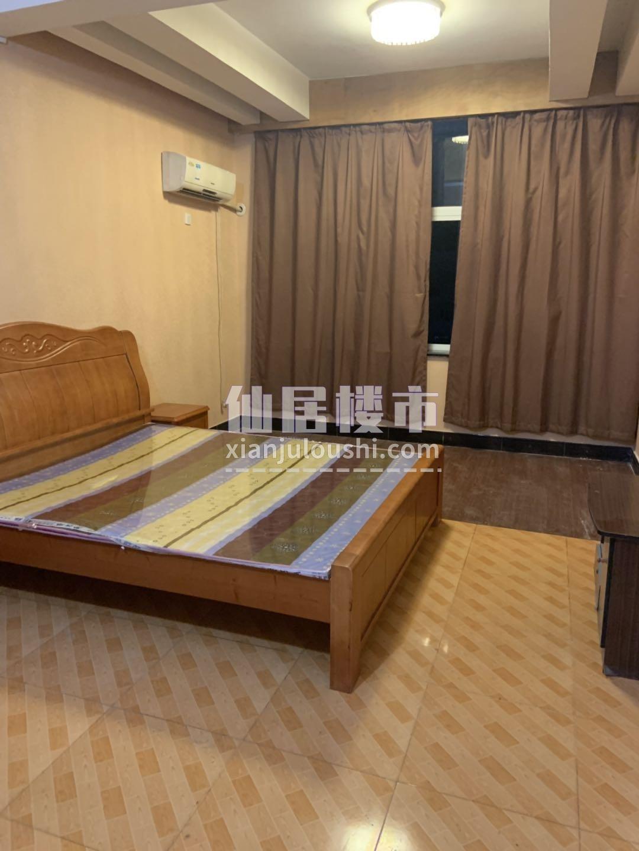 出租永安街3室1厅2卫120平米2000元/月住宅月付押一付一