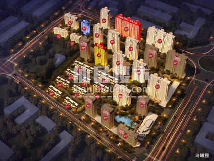 出售仙居城区4室2厅2卫137.89平米145万住宅