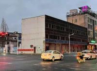 仙居县城北西路170号-186号(原林业局办公楼一至三层及附属场地)招租公告